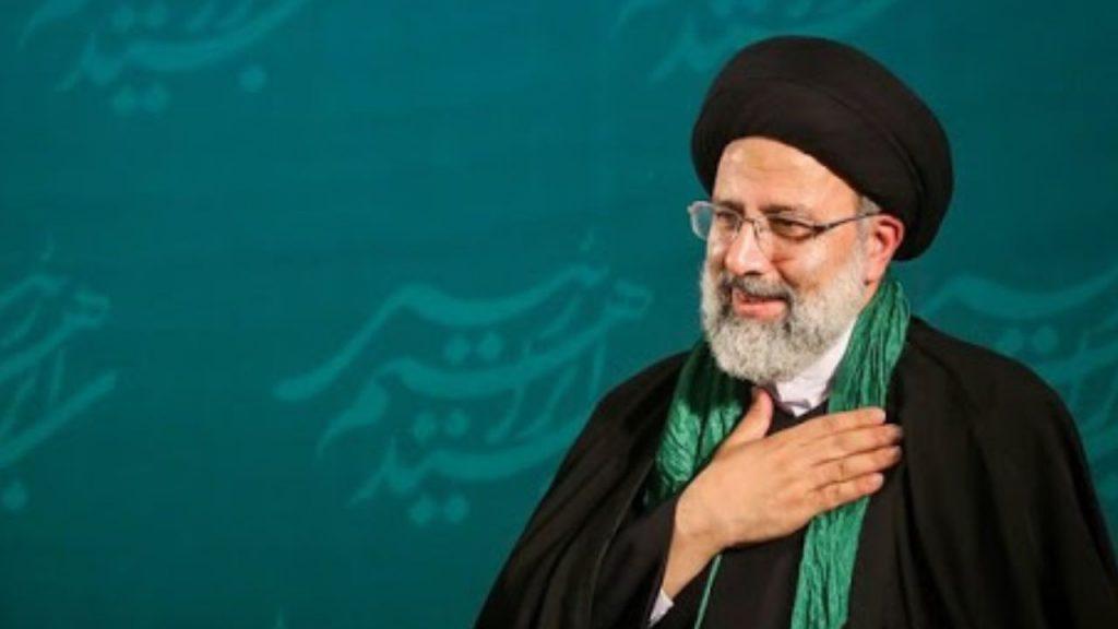 گفتگوی تبلیغاتی سید ابراهیم رئیسی با مردم انتخابات 1400